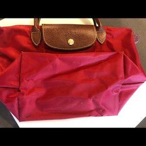 Longchamp Small Le Pliage Tote